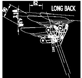 LONG BACK